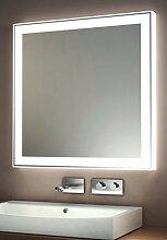 Design Leuchtspiegel mit LED Beleuchtung 156080-J