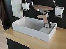 Design Mineralguss Waschbecken Waschtisch