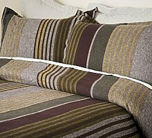 Design Port Cadwell Single Bettbezug, mehrfarbig