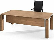 Design Schreibtisch JET, Chefschreibtisch,