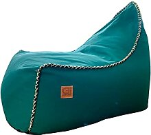 Design Sitzsack Timeout, Lounge Sessel, Bean Bag,