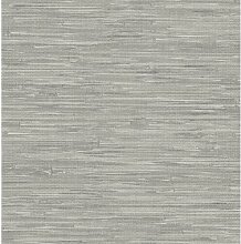 Design-Tapete Tibetan Grey 550 cm L x 52 cm B East