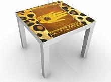 Design Tisch African Feelings 55x45x55cm