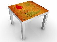 Design Tisch China Plant 55x45x55cm