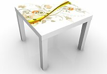 Design Tisch June 55x45x55cm