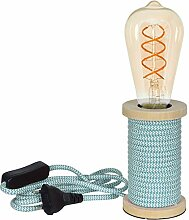 Design Tischlampe Tischleuchte, Nachtischlampe, 1