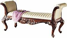 Design Toscano AE8110 2-Sitzer Maison Mehieu