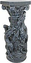 Design Toscano Dämonen der Gruft, Skulpturale
