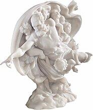 Design Toscano Die Erschaffung des Adam,