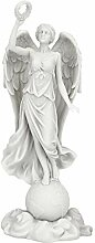 Design Toscano Engel des Friedens Statue,