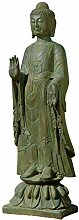 Design Toscano Figur Buddha-Figur The Enlightened Buddha