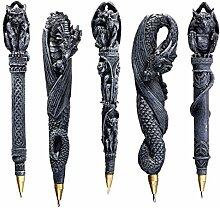 Design Toscano Gargoyles und Drachen Gothic-Deko