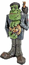 Design Toscano Halloween Statue von Cousin von Frankenstein