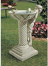 Design Toscano Sommerlicher Badespaß,