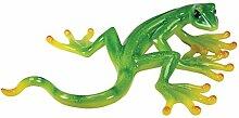 Design Toscano Tropischer Gecko, Figur