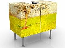 Design Waschtisch Daybreak 60x55x35cm