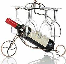 Design Weinständer,