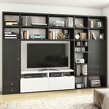 wohnw nde g nstig online kaufen lionshome. Black Bedroom Furniture Sets. Home Design Ideas
