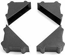 Design61 20x Schutzecken Transportschutz Ecken