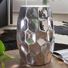 Designer Ablagetisch Metall modern B/H/T ca.