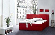 Designer Boxspringbett Chloé, Made in Germany,