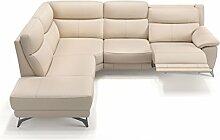 Designer Couch Designsofa Ledersofa Leder Ecksofa