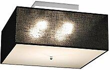 Designer Decken Lampe Leuchte Retro Vintage LED
