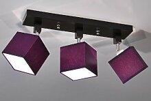 Designer Decken Leuchte Lampe Retro Spot Strahler
