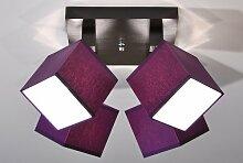 Designer Decken Leuchte Lampe Spot Deckenleuchte