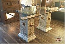 Designer Esstisch Medusa Büromöbel Tisch