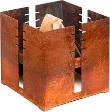 Designer Feuerstelle fidibus (Design Feuerkorb 3: