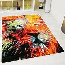 Designer Jugendzimmer Teppich mit