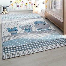 Designer Kinderteppich Kinderzimmer Teppich