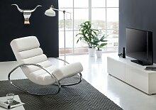 Designer Relaxliege WL1.857 Sessel Fernsehsessel