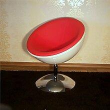 DESIGNER SCHALENSESSEL retro Möbel Lounge
