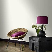 Designer-Tapete Penang Cremefarben/goldfarben