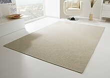 Designer Teppich Modern Calais Flachgewebe in