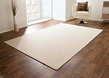 Designer Teppich Modern Cardiff Flachgewebe in
