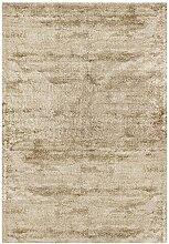 Designer Teppich Modern Naturfaser Dolce Rug 160x230cm Sand Beige