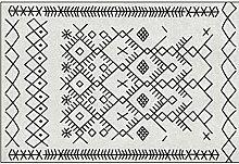 #Designer Teppich Moderner Teppich,