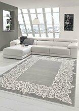 Designer Teppich Moderner Teppich Wollteppich