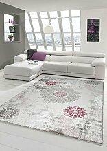 Designer Teppich Moderner Teppich Wollteppich mit