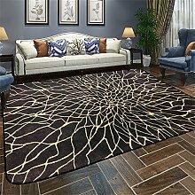 Designer Teppich Nordic Modern Einfachheit