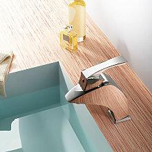 Designer Waschbecken Waschtisch Armatur Badarmatur