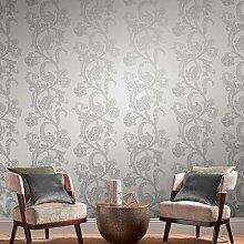 Designer Xanadu Oriental Pearl Metallic Designer