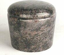 designgrab Weihwasserbehälter Modern aus Granit