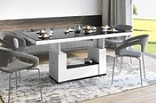 designimpex Couchtisch Design Couchtisch Tisch