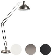 designline Stehleuchte Office Metall
