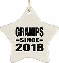 Designsify Gramps 2018–Keramik-Dekoration,