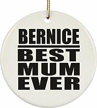 Designsify Mutter-Ornament Bernice Mum Ever –